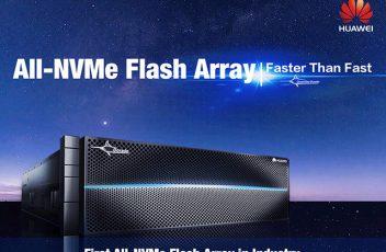 Huawei_NVMe_Array
